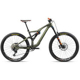 Orbea Rallon M20 green/orange